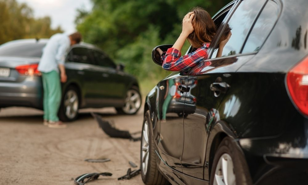 Mistakes To Avoid After a Car Accident